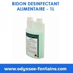 BIDON DESINFECTANT