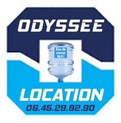 Odyssee Location de bonbonne a eau